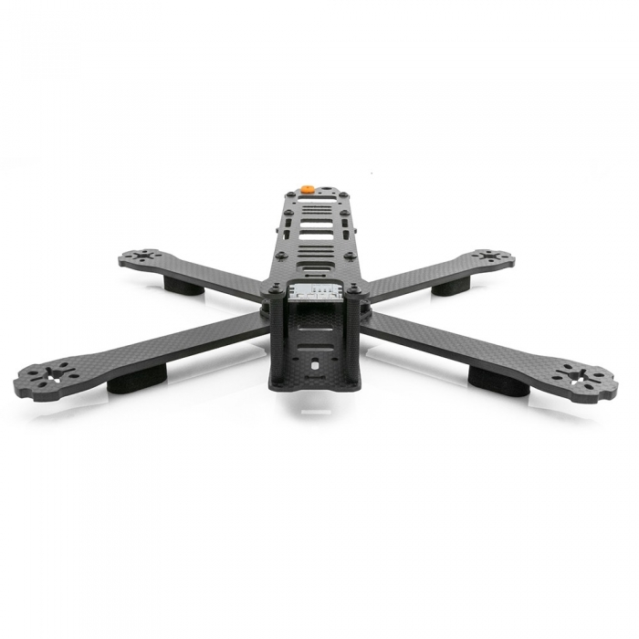 Kit  drone racer Lumenier QAV-RXL vue frontale
