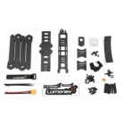 Packaging complet du kit Lumenier QAV-RXL