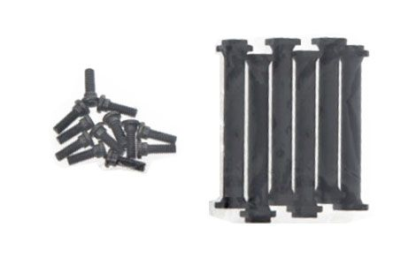 Kit piliers pour ch�ssis central DJI S900