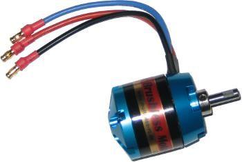 Kit propulsion EasyGlider (brushless,ESC,lipo)