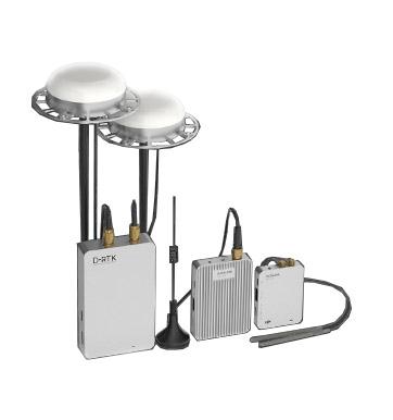 Kit upgrade pour DJI A3 D-RTK/GNSS