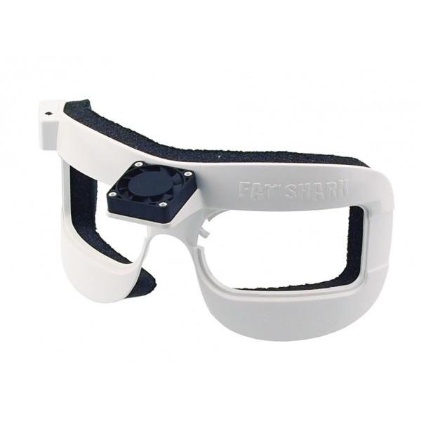 kit-ventilateur pour Fatshark blanc