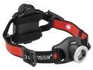 Lampe frontale H7.2 250 lumens - Led Lenser