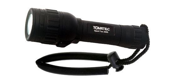Lampe SportTac 2000 - Tovatec