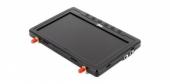 """Ecran LCD 7\"""" (18 cm) avec récepteur 5,8Ghz intégré"""