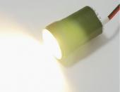 LED 3W haute luminosité 7-17v en fonctionnement