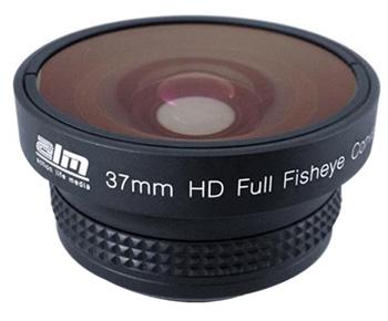 lentille alm fisheye 1