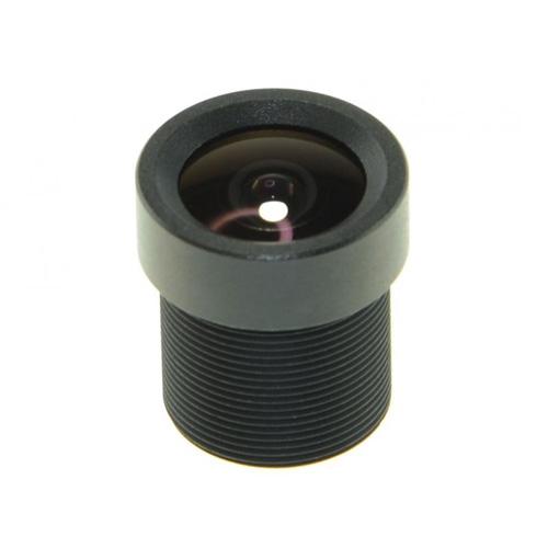 Lentille MTV 2.5mm - 100° pour FPV