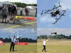 Les drones : la nouvelle révolution