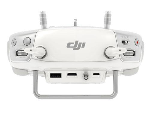 Le Lightbridge 2 propose une connectique très complète: ports USB, mini-HDMI et 3G-SDI pour une utilisation professionnelle.
