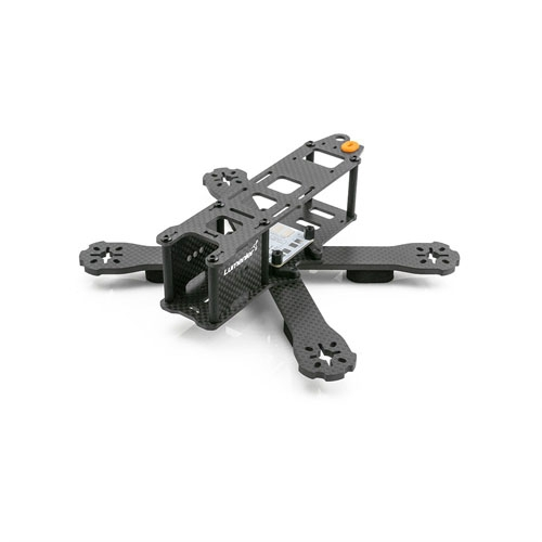 Kit Lumenier QAV-R FPV racing - version hélices 4 pouces