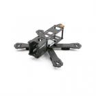 Kit Lumenier QAV-R FPV racing - version h�lices 4 pouces