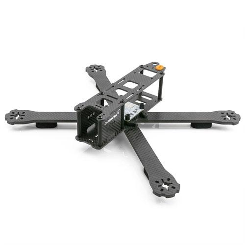 lumenier qav r 6 inch arm lead