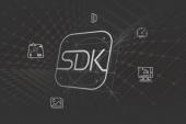 M600 compatible avec le SDK DJI