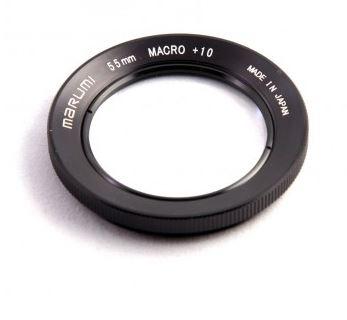 Filtre macro MARUMI +10