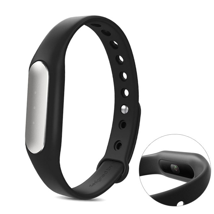 Bracelet connecté MiBand Pulse - Xiaomi