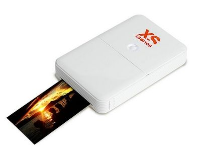 Mini imprimante Pixsprint - Xsories