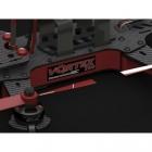 Mini racer Vortex Pro 250 de chez ImmersionRC conçu pour résister à tous les crashs