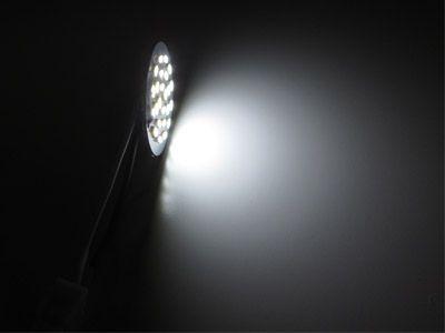 Mini-Spot LED pour drone