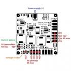 Module de puissance pour DroPix - Drotek - Schéma