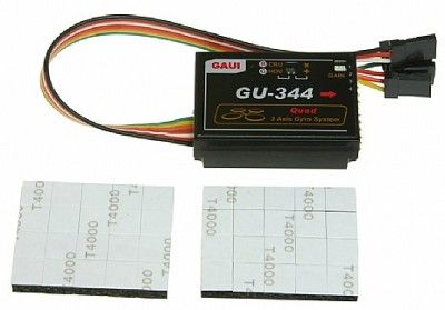 Module de stabilisation GU-344 Gaui