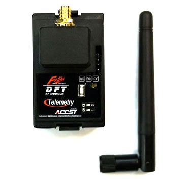 module FRSKY DFT