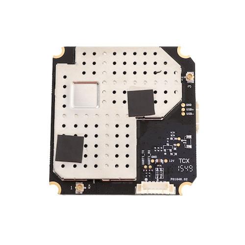 Module WiFi pour Phantom 3 4k - vue de dessous