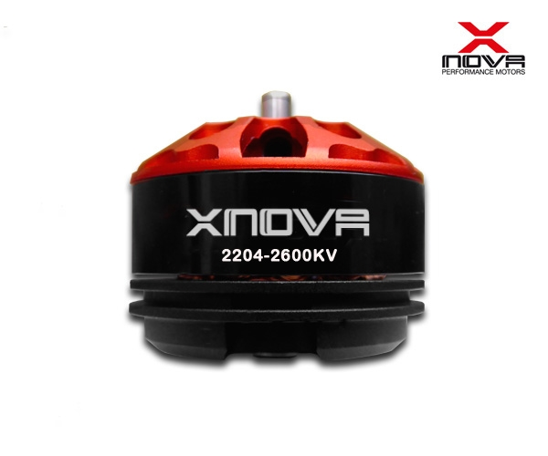 Moteur Xnova 2204-2600KV