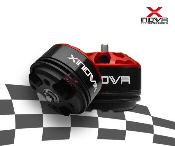 Moteurs Xnova 1806-2300Kv fabriqués à la main pour de meilleurs rendements