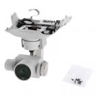 Caméra 4K pour DJI Phantom 4, vue en perspective