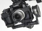 Nacelle DJI Zenmuse Z15 pour GH4-HD et GH3