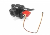 Nacelle STS 1 axe DJI Phantom 3 pour cameras thermiques Flir