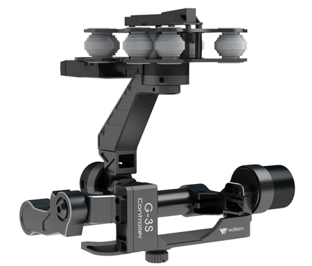 Nacelle Walkera G-3S pour Sony RX100II