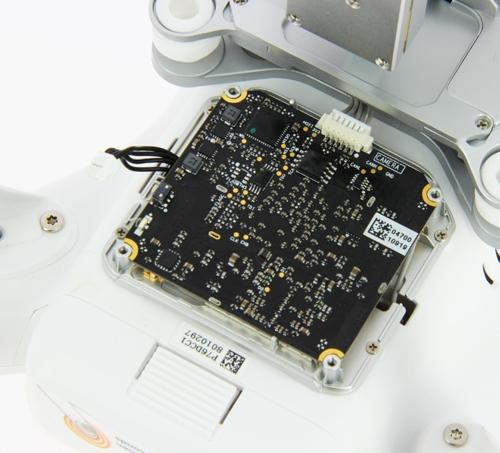 Module OFDM pour DJI Phantom 3