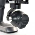 Filtre polarisant circulaire sur caméra CGO3 Steadygrip