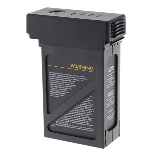 Pack 6 batteries TB47S 4500 mAh DJI Matrice 600