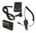 Pack chargeur Drift + batterie Drift Ghost/S