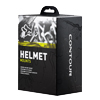 "Pack de fixations casque ""Helmet mounts\"""