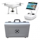Pack DJI Phantom 4 & valise STS