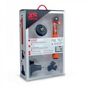 Pack Fix, Tilt & Shot - Xsories