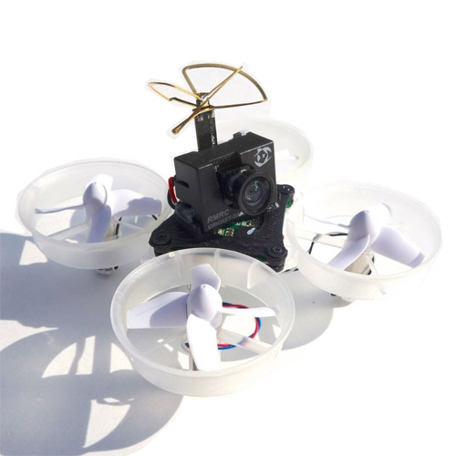"Pack FPV Blade Inductrix ""Tiny Whoop"""
