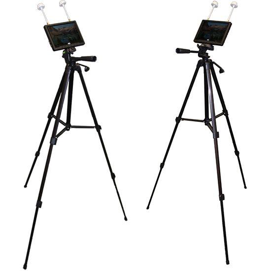 Pack GoPro 360° DJI F550 homologué S1, S2 et S3