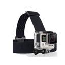 Pack GoPro Hero4 Black Edition  Bandeau Frontal et carte microSD 16 Go