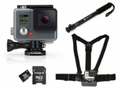 Pack découverte GoPro HERO+