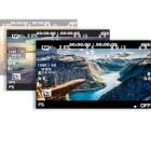 LCD 7 pouces BlackPearl Lite et OSD