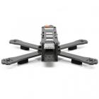 Pads pour drones racer en néoprène - Lot de 4