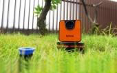 Système Pan Lapse Brinno ART200 avec caméra Brinno