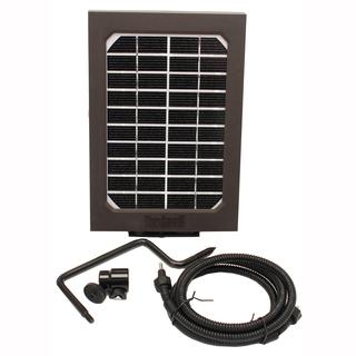 Panneau solaire Bushnell Trophy Cam Aggressor