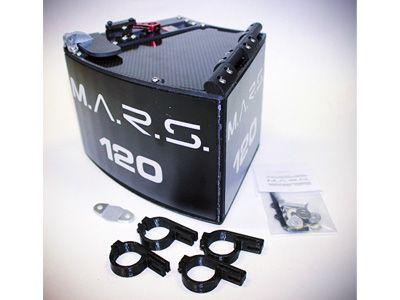 Parachute de secours Mars 120