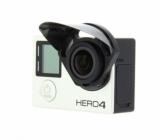 Pare-soleil GoPro Hero 3/3+ et 4